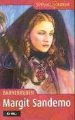 """""""Barnebruden"""" av Margit Sandemo"""
