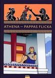"""""""Athena - pappas flicka"""" av Li Österberg"""