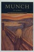 """""""Edvard Munch liv og kunst"""" av Marit Lande"""