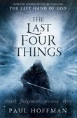 """The last four things"" av Paul Hoffman"