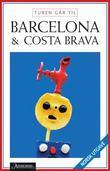 """""""Turen går til Barcelona og Costa Brava"""" av Ole Loumann"""