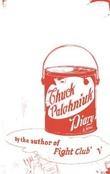 """""""Diary a novel"""" av Chuck Palahniuk"""