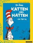 """""""Katten med hatten - og tre til"""" av Dr. Seuss"""