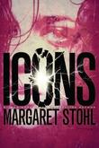 """""""Icons"""" av Margaret Stohl"""