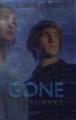 """""""Gone - forsvunnet"""" av Michael Grant"""