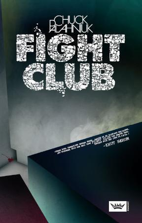 """Fight club - roman"" av Chuck Palahniuk"