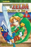 """The Legend of Zelda, Vol. 2"" av Akira Himekawa"
