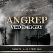 """""""Angrep ved daggry Narvik, 9.-10. april 1940"""" av Alf R. Jacobsen"""