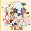 """""""Madams 11 barn"""" av Cecilie Seim"""