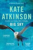 """""""Big sky"""" av Kate Atkinson"""