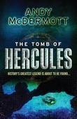 """""""The tomb of Hercules"""" av Andy McDermott"""