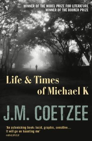 """""""Life and Times of Michael K"""" av J.M. Coetzee"""
