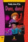 """""""Dans, dans!"""" av Haddy Jatou N'jie"""