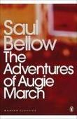 """The Adventures of Augie March (Penguin Modern Classics)"" av Saul Bellow"
