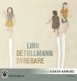 """""""Det dyrebare"""" av Linn Ullmann"""