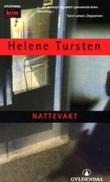 """""""Nattevakt"""" av Helene Tursten"""