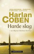 """""""Harde slag"""" av Harlan Coben"""