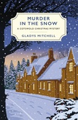 """""""Murder in the Snow - A Cotswold Christmas Mystery"""" av GLADYS MITCHELL"""