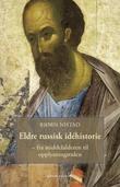 """""""Eldre russisk idéhistorie - fra middelalderen til opplysningstiden"""" av Bjørn D. Nistad"""
