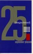 """""""25. september-plassen - roman"""" av Dag Solstad"""