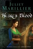 """Heart's Blood"" av Juliet Marillier"