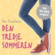 """""""Den tredje sommeren"""" av Ann Brashares"""