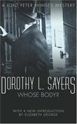 """Whose Body? (A Lord Peter Wimsey Mystery)"" av Dorothy L Sayers"