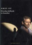 """""""Hvordan helbrede en fanatiker"""" av Amos Oz"""