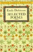 """Selected Poems (Dover Thrift)"" av Emily Dickinson"