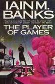 """The player of games"" av Iain M. Banks"