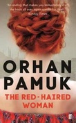 """The red-haired woman"" av Orhan Pamuk"