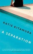 """A separation"" av Katie Kitamura"