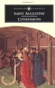 """Confessions"" av Saint Augustine"