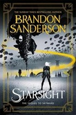 """Starsight the sequel to Skyward"" av Brandon Sanderson"