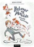 """""""Helmer og Matilda aksjon bestevenn"""" av Mina Lystad"""