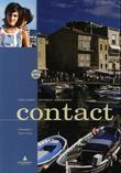 """Contact fransk I"" av Gro Lokøy"