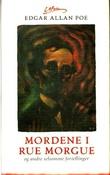 """Mordene i Rue Morgue"" av Edgar Allan Poe"