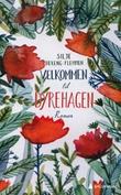 """""""Velkommen til dyrehagen roman"""" av Silje Bekeng-Flemmen"""