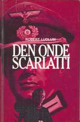 """Den onde Scarlatti"" av Robert Ludlum"