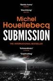 """Submission"" av Michel Houellebecq"