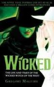 """Wicked The Life and Times of the Wicked Witch of the West (Wicked Years 1)"" av Gregory Maguire"