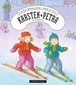 """Karsten og Petra på skiskole"" av Tor Åge Bringsværd"