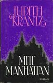 """""""Mitt Manhattan"""" av Judith Krantz"""