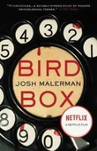"""Bird box"" av Josh Malerman"