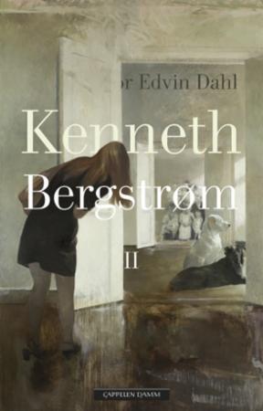 """""""Kenneth Bergstrøm II"""" av Tor Edvin Dahl"""