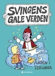 """""""Ånden i tekanna"""" av Arne Svingen"""
