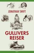 """""""Gullivers reiser"""" av Jonathan Swift"""