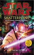 """""""Shatterpoint (Star Wars)"""" av Matthew Stover"""