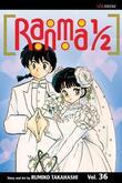 """""""Ranma 1/2, Vol. 36"""" av Rumiko Takahashi"""