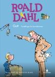 """""""Gutt - fortellinger fra barndommen"""" av Roald Dahl"""